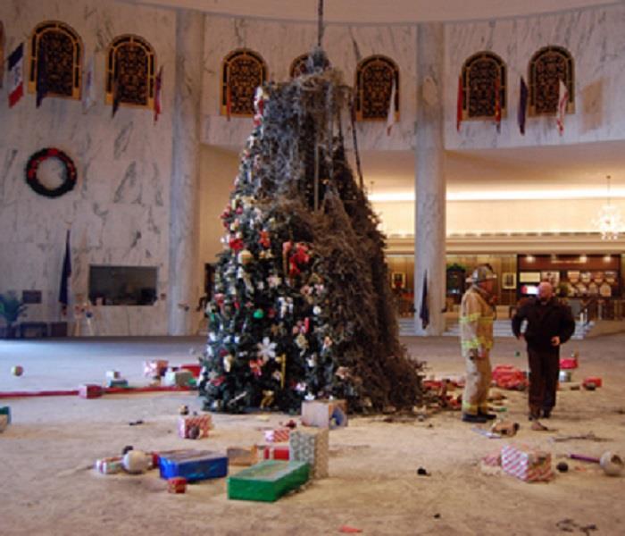 Christmastime in the Foothills : SERVPRO of El Dorado ...