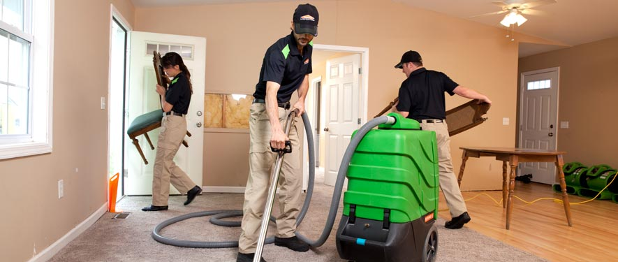 Eldorado Hills, CA cleaning services